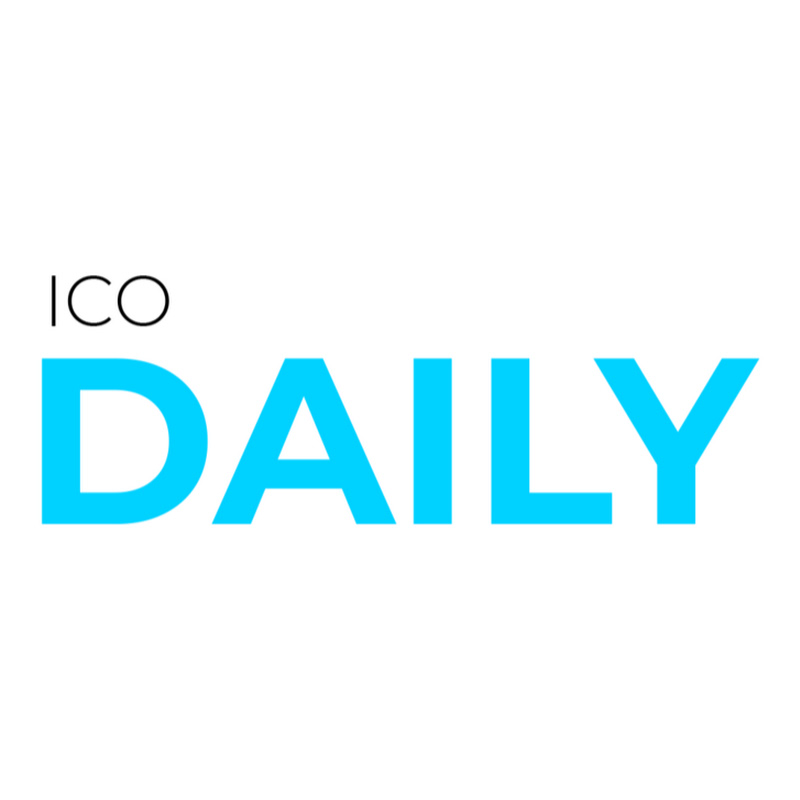 ICO Daily - Daily Cryptocurrency Content